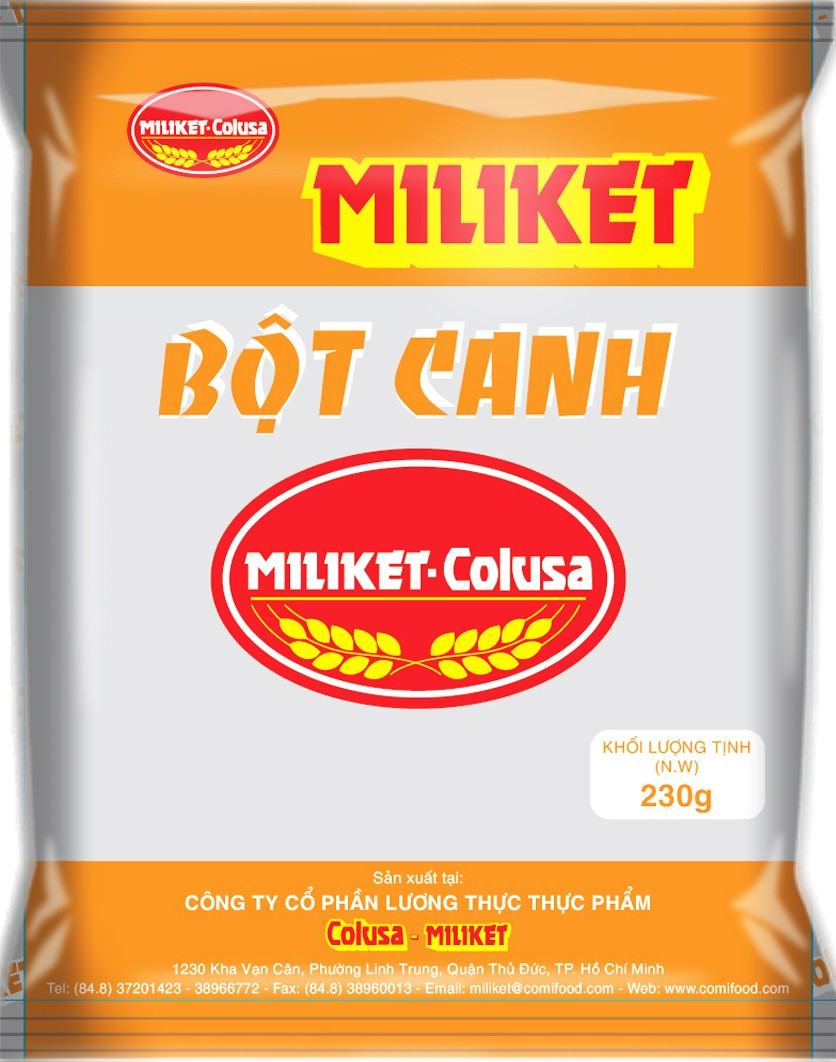 Bột Canh (230g)